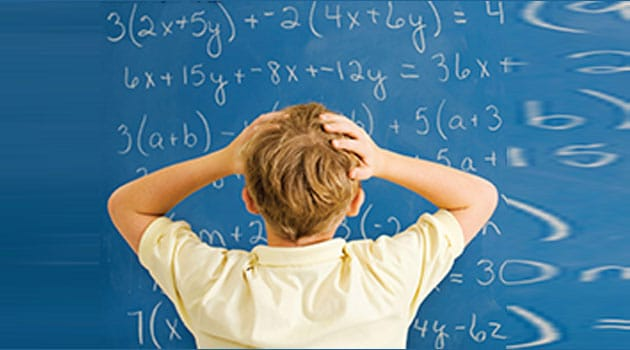 Common Challenges Students Have in Algebra