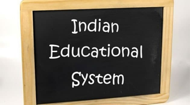 Indian Education System and its Challenges From the Eyes of a Student