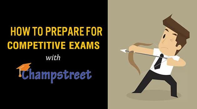 How Can I Crack Competitive Exams Like NEET, JEE, etc Better With Champstreet?